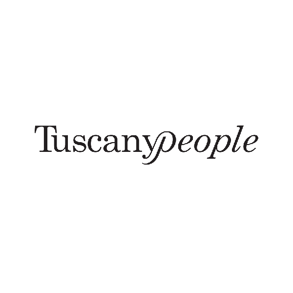 Logo Tuscany People